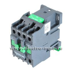 А8430. Контактор LC1E0901B5 24В 9А 1р (Schneider Electric)