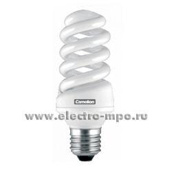 энергосберегающая люминесцентная лампа е27