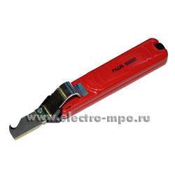 В2335. Нож 728H кабельный для снятия изоляции (NWS Германия) .