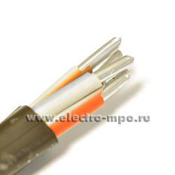 Электротехническое оборудование Кабели и провода Элпром