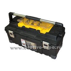 ящик дл¤ инструментов Keter Hawk 26 17181010 - фото 2