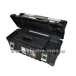 ящик дл¤ инструментов Keter Hawk 26 17181010 - фото 6
